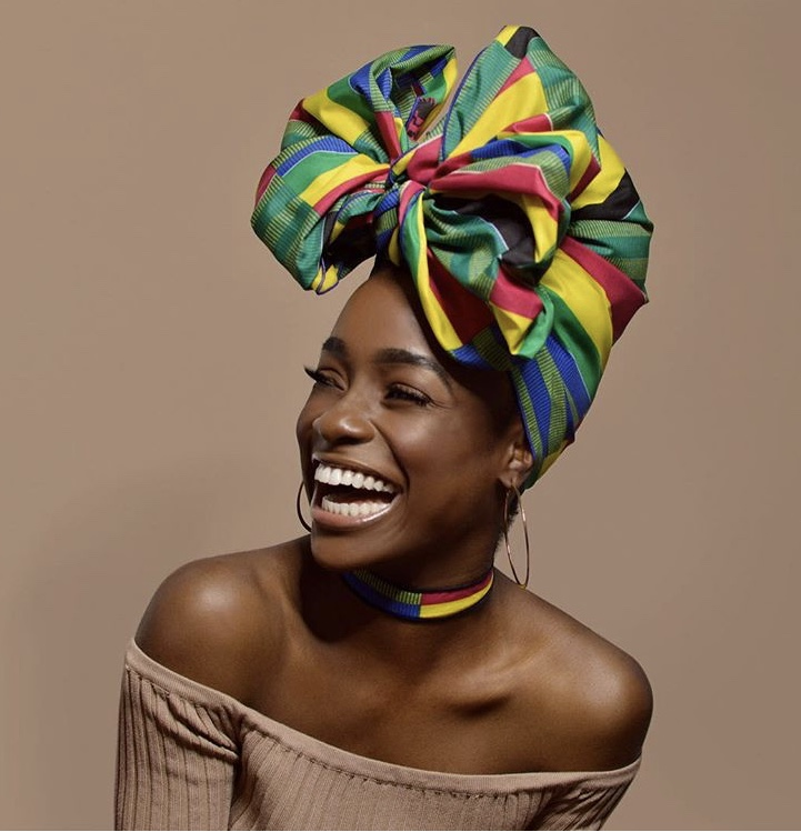 Black Owned Products - Melanation